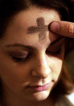 Znamení kříže