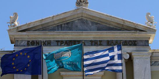 Řecké ministerstvo financí