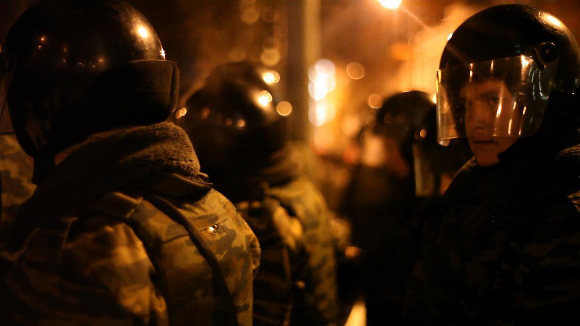 Spravedlnost pro Sergeje