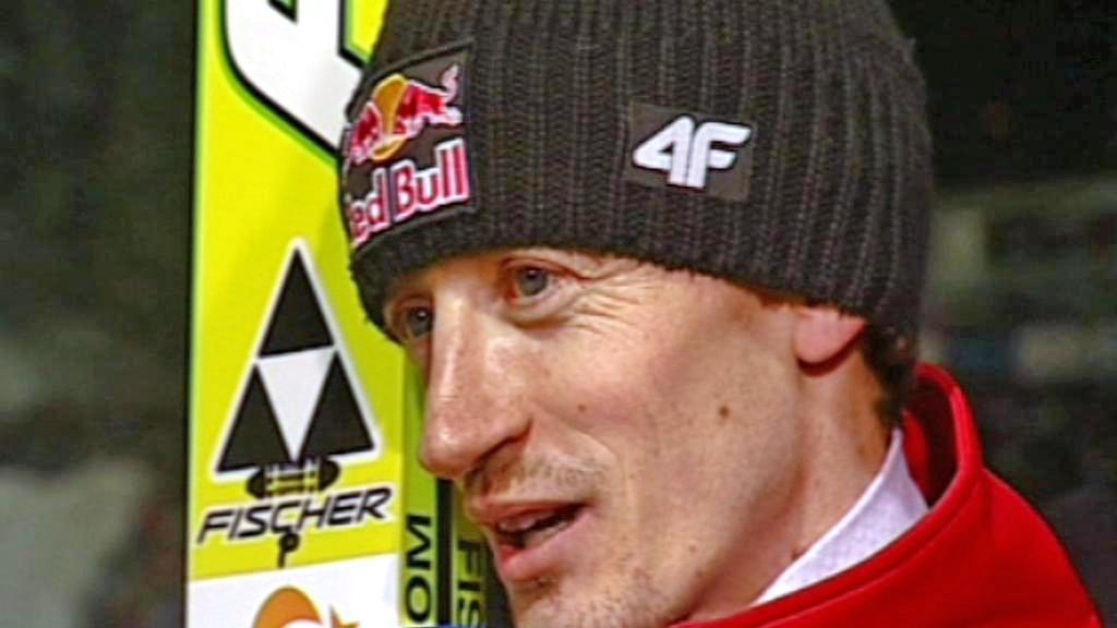 Adam Malysz oznámil konec kariéry