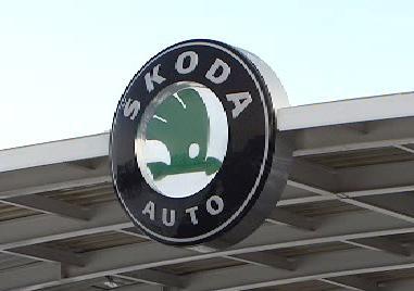 Škoda Auto