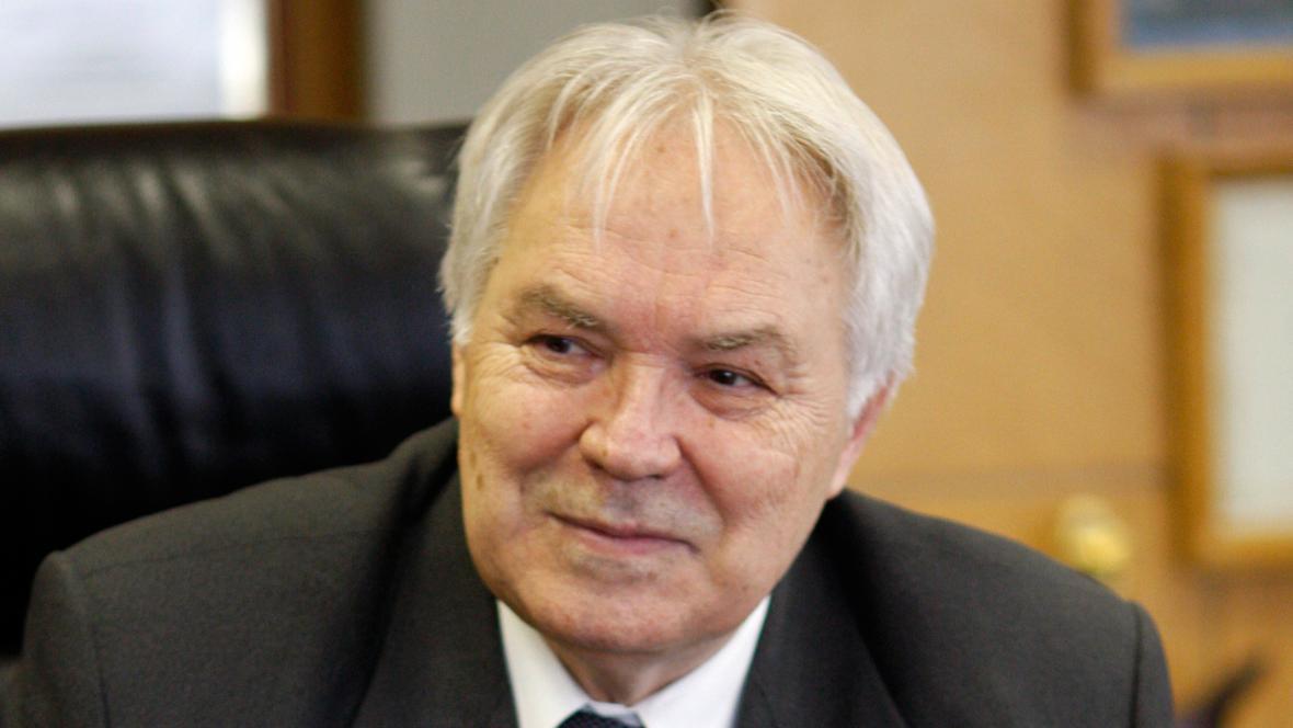 Michail Simonov