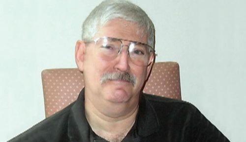 Americký agent Robert Levinson