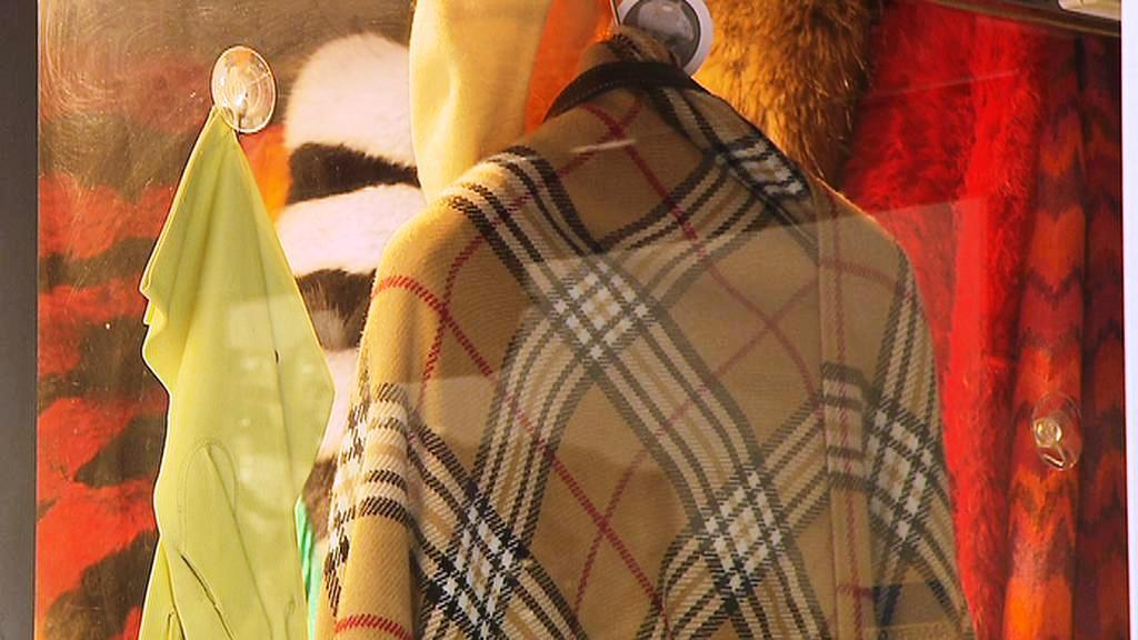 Módní oděvy