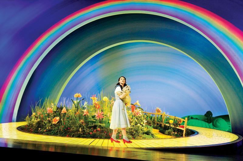 Čaroděj ze země Oz / Dorotka