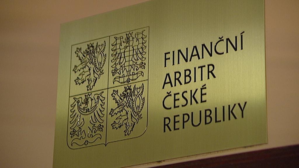 Finanční Arbitr České republiky