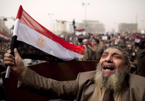 Den hněvu v Egyptě