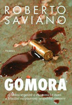 Gomora od Roberta Saviana