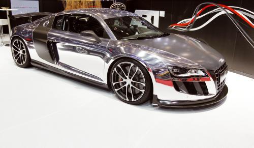 Audi GTR