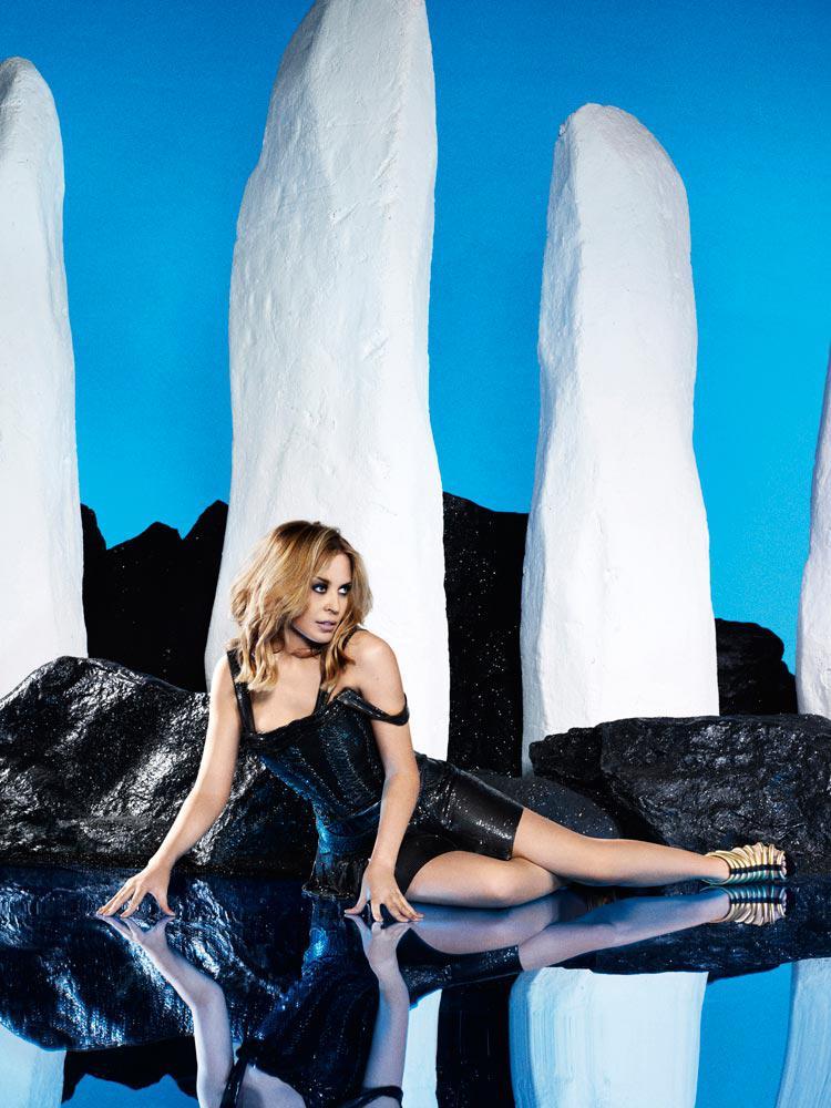 Kylie Minogue / Aphrodite