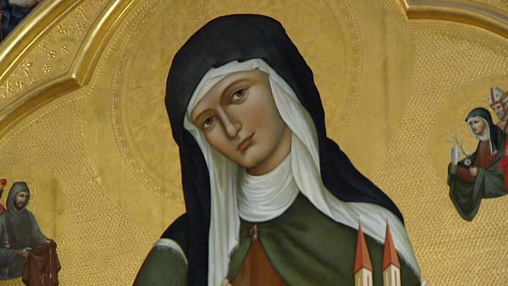 """Agnese di Boemia """"innescò"""" la Rivoluzione di velluto"""