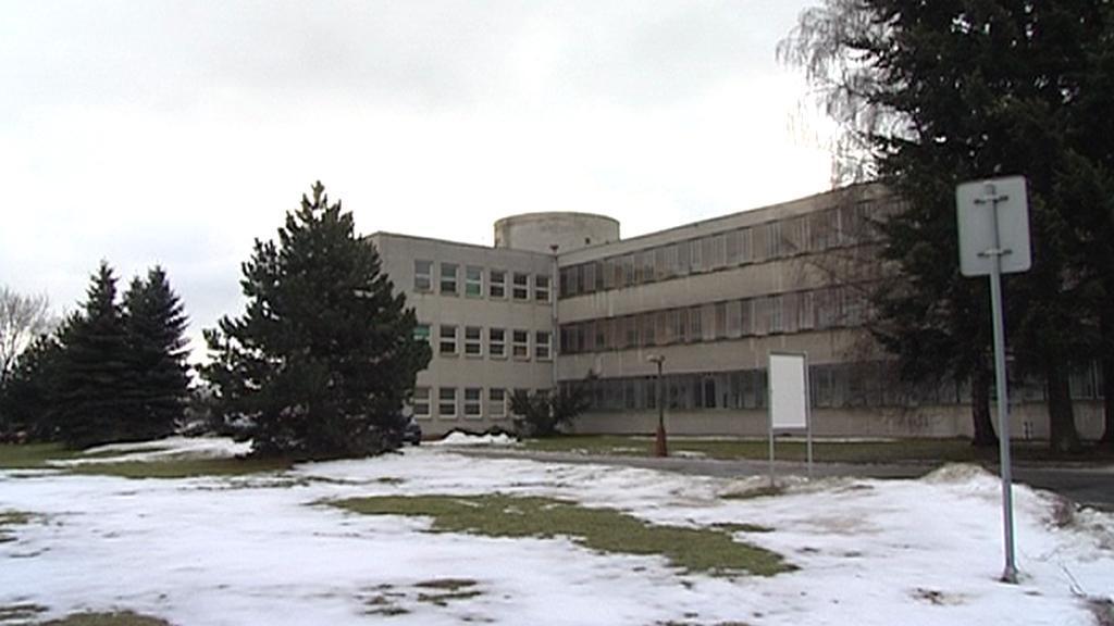 Nemocnice v Jihlavě