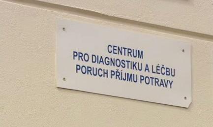 Centrum pro diagnostiku a léčbu poruch příjmu potravy