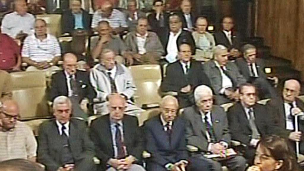 Bývalí argentinští diktátoři před soudem