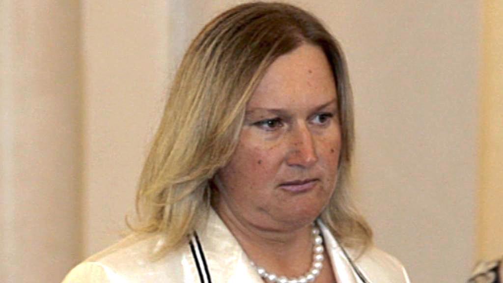 Jelena Baturinová