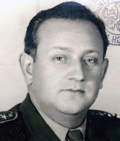 Bedřich Reicin