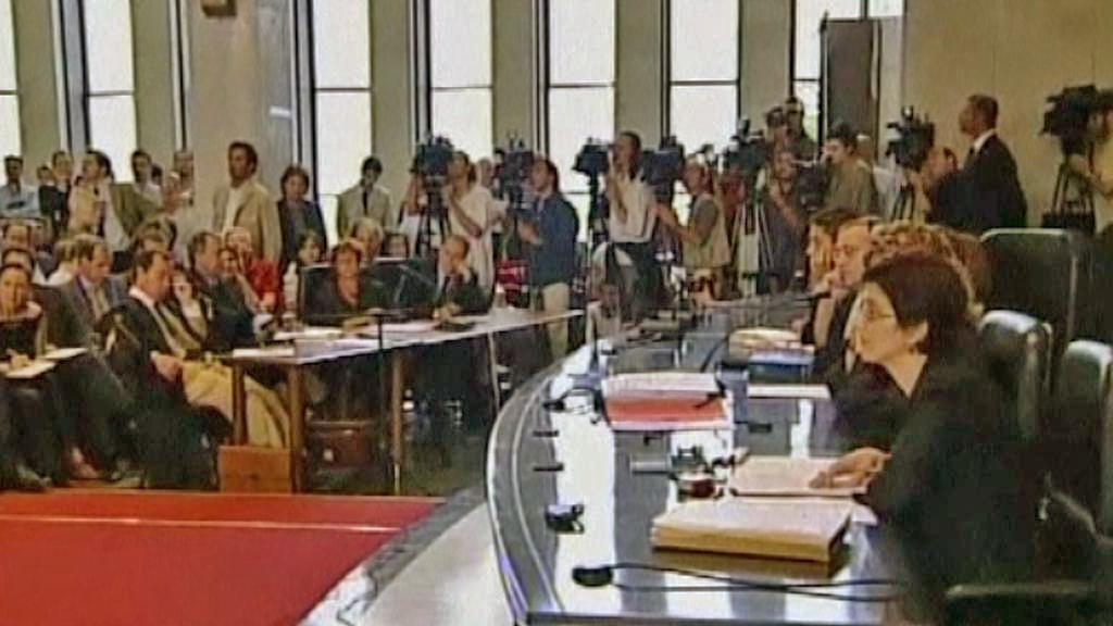 Italský soud