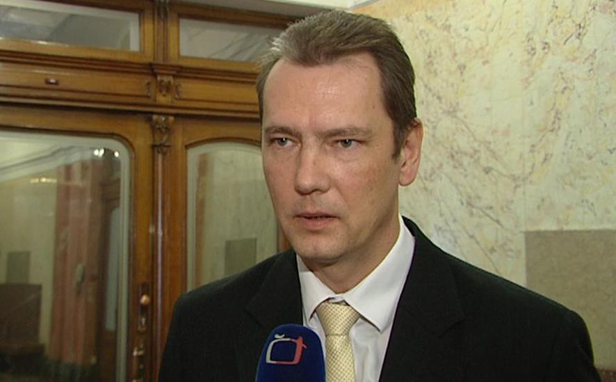 Miroslav Kalous