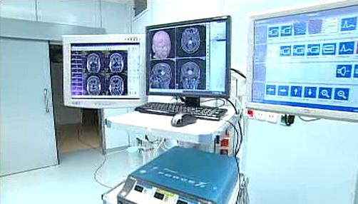 Neurologické oddělení
