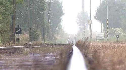 Regionální trať