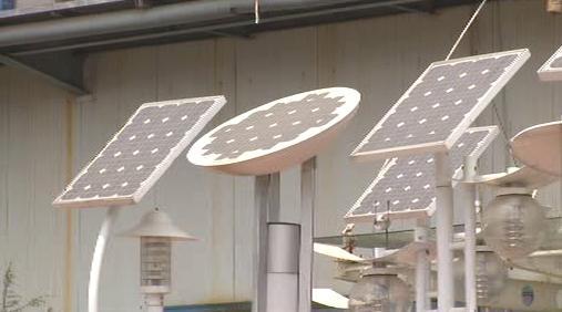 Čína - solární velmoc
