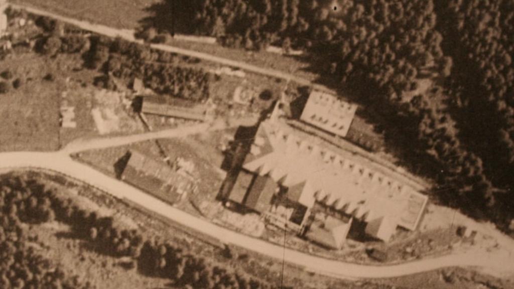 Nacistická továrna