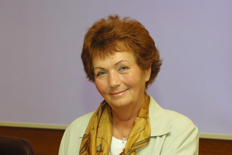 Marie Kousalíková