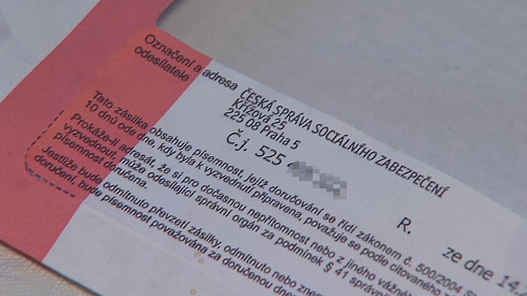 Rodné číslo na obálce