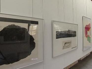Výstava v ostravské Nové síni