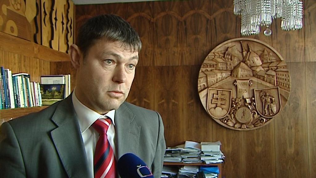 Ján Rybárik