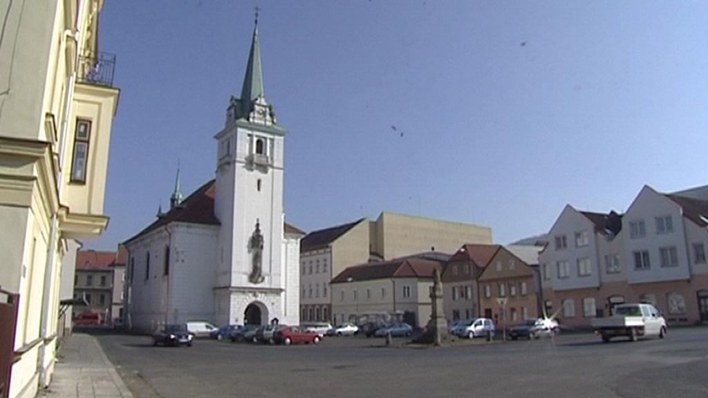 Trmický kostel