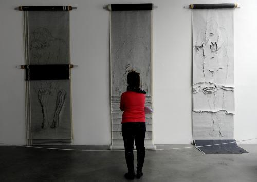 Adriena Šimotová / Menší ohlédnutí