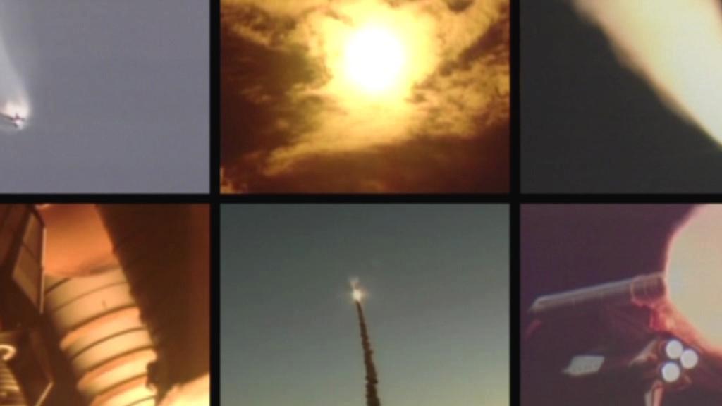 Poslední start raketoplánu Discovery