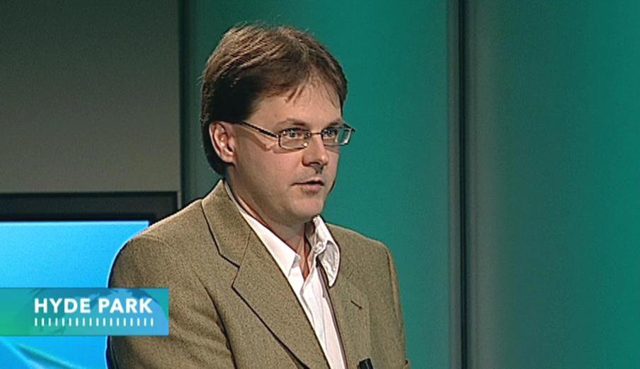 Libor Dušek