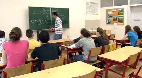 Vyučování
