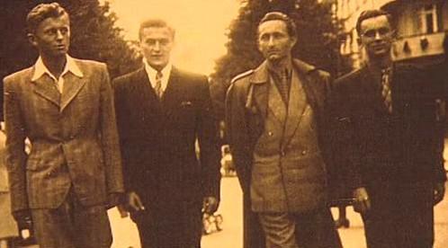 Skupina bratrů Mašínových