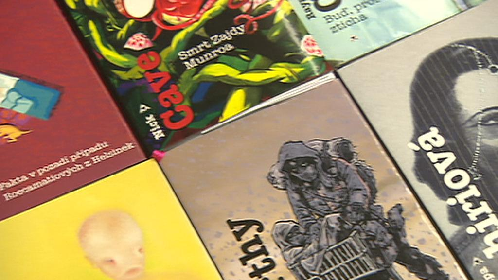 Knihy z edice AAA