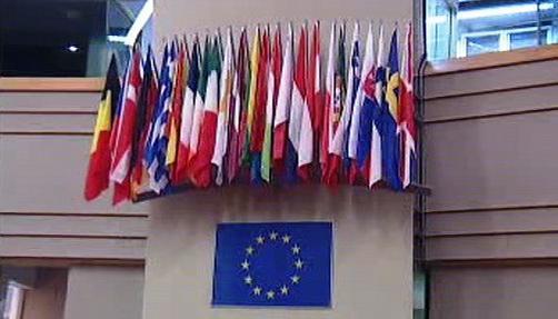 Vlajky členských států Evropské unie