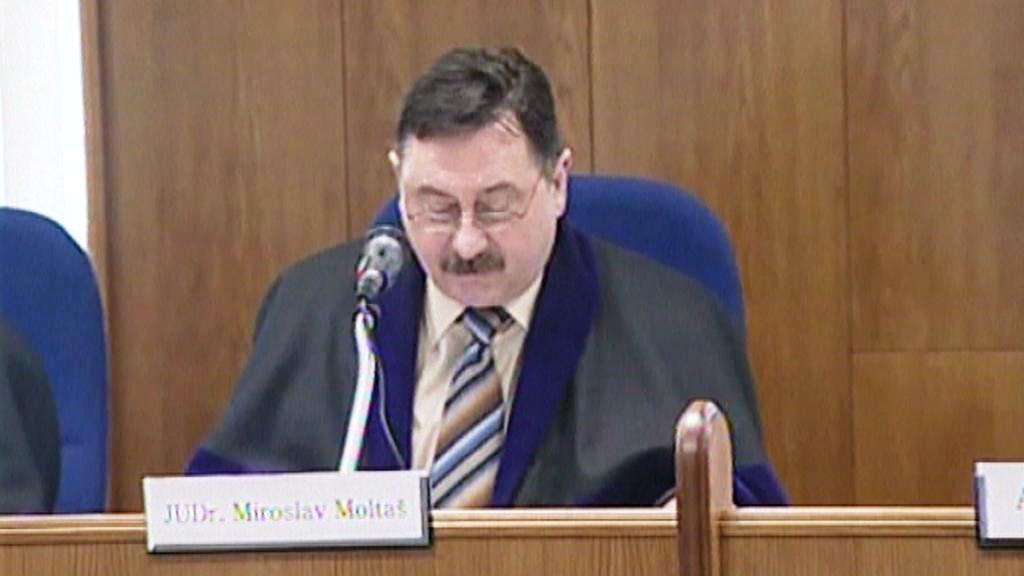 Miroslav Moltaš