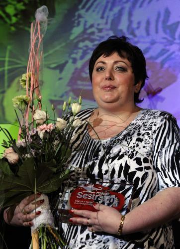 Jiřina Špelinová