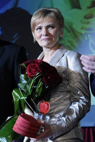 Marie Čechová