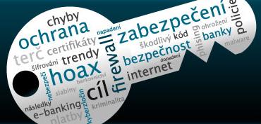 Internetová bezpečnost
