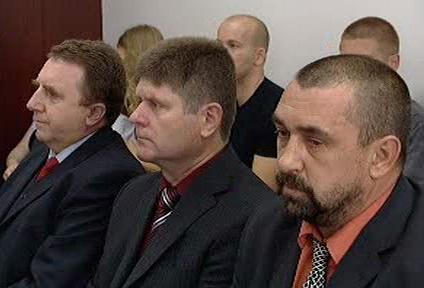 Obžalovaní bývalí důstojníci