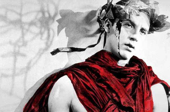 Krev básníka / Jean Cocteau