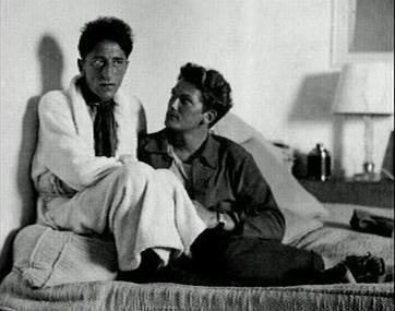 Jean Marais a Jean Cocteau