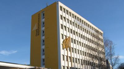 Budova Českých radiokomunikací