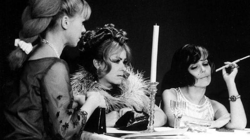 Světáci (režie Zdeněk Podskalský, 1969)