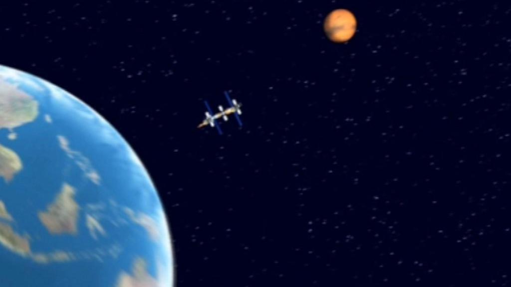 Let k Marsu