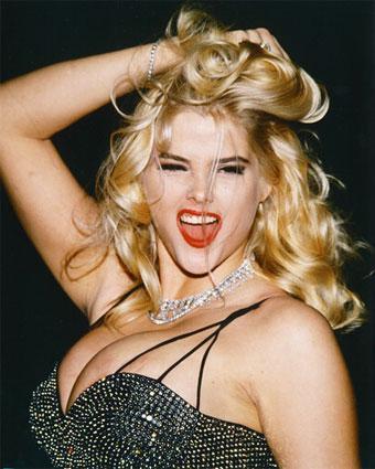 Anna Nicole Smithová