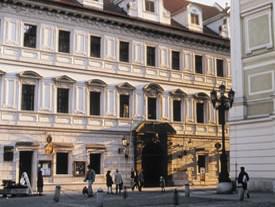 Divadlo Kolowrat